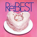 Re:Best/CD/SRVC-1016