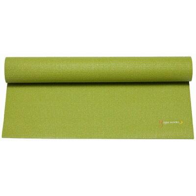 ヨガワークス Yogaworks ヨガマットスタンダード 3.5mm YW-A101-C001 ティア