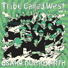 "Tribe Called West vol.3 ""OSAKA DUB REVIRTH"" アルバム WST-3"