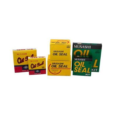 武蔵オイルシール工業 d6232 オイルシール