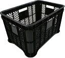 採集コンテナ(黒)メッシュ6個 ※1個から購入できます。 約520(横)*約365(縦)*約305(高さ)