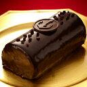 ザッハトルテをロールケーキに神戸ザッハロール  スイーツ