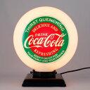 コカ コーラ COCA-COLA ガスランプ Thirst ガソライト ランプ コーク インテリア アメリカン ドリンク アメリカ USA