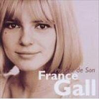 FRANCE GALL フランス・ギャル POUPEE DE SON CD