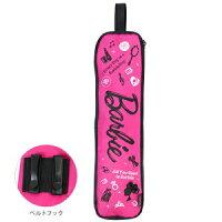Barbie<バービー> リコーダーケース <笛ケース> SB-AB011-PK