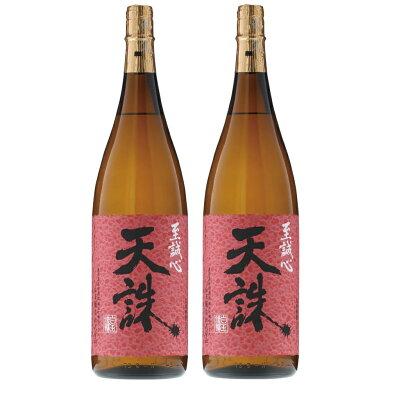天誅 芋 米 25度 1800ml 白玉 鹿児島