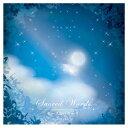モースミーカーリ~Sacred Words~ / The SEIRIOS
