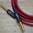 nazca 119-07-ssn50 hifc cable natural ss   ギター/ベース用 シールド ケーブルk
