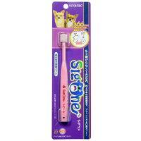 シグワン 超小型犬用歯ブラシ 1本