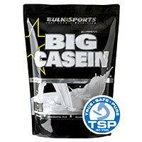 バルクスポーツ ビッグカゼイン キャラメル 2kg