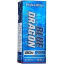 ハレオ HALEO ブルードラゴンプロテインドリンク ストロベリー 200ml×24本