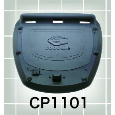 Nプロジェクト 4560190791424 CP1101 クーケース V48ベース