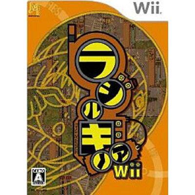 ラジルギノアWii/Wii/RVL-P-SRAJ/A 全年齢対象