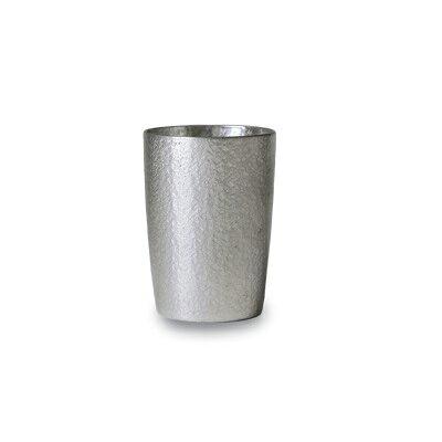 大阪錫器 錫製 タンブラー ベルク 小 180ml 16-4-1