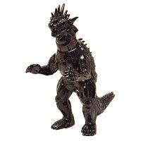 世紀の東宝怪獣 漆黒オブジェコレクション バラン1958 マルサン