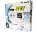 リーダーメディアテクノ ALLWAYS RW47-2X5PW
