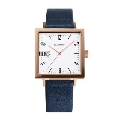 LISA LARSON リサラーソン WATCH COLLECTION 生産  モデル  腕時計 LL204