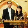 モーツァルト:ピアノとヴァイオリンのための作品全集I/CD/NARD-5055