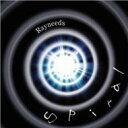 Spiral/CD/MZRL-0314