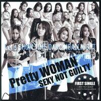 SEXY NOT GUILTY【Type C】/CDシングル(12cm)/SNR-17165