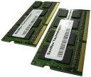 SanMax ノートPC用増設メモリ DDR2-533 PC2-4200 4GB 2GB×2枚 SO-DIMM 200pin SKHynix Chip搭載 SMD-N4GHP-5C-D