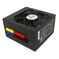 ディラック TESLA CUBE ATX Series 80PLUS Platinumフルプラグイン電源 700W DIR-TCAXP-700