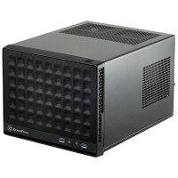 c27b2ea858 楽天市場】イッセイ工業 SilverStone Mini-ITXケース SST-SG13B | 価格 ...