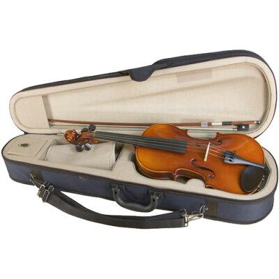 名古屋鈴木バイオリン:アウトフィット(本体/弓/ケース/松脂セット)NO.210 3/4 分数サイズ