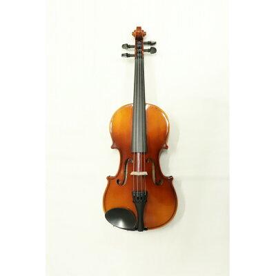 名古屋鈴木バイオリン:アウトフィット(本体/弓/ケース/松脂セット)NO.210 1/8 子供サイズ
