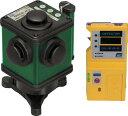 リズム ロボライン(グリーンレーザー)受光器(UK-1G) CP-S38G-UK-1G