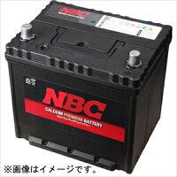 115D31R NBC 自動車 用 バッテリー