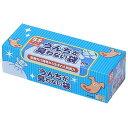 うんちが臭わない袋BOS(ボス) ペット用 SSサイズ(200枚入)