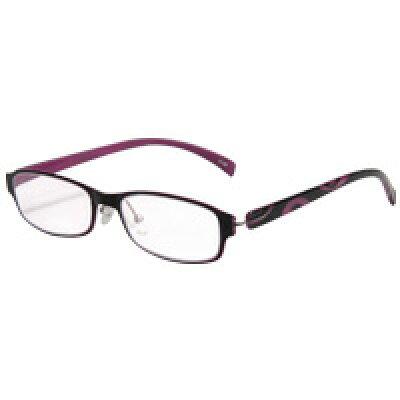 老眼鏡 603PU リーディンググラス シニアグラス