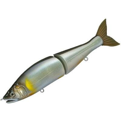 ガンクラフト GAN CRAFT ジョインテッドクロー 178 F 178mm #01 邪鮎