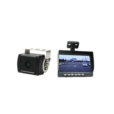 バックカメラ&7インチ液晶モニターMT070RBDreamMaker