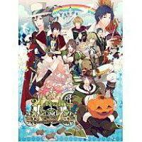 PSP 24時の鐘とシンデレラ -Halloween Wedding- 豪華版 クインロゼ