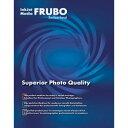 FRUBO SILKY MICROPOROUS 260G A4 100