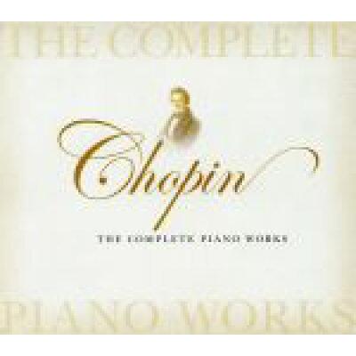 ショパン ピアノ全集/CD/IMCM-8101