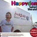 Happydom 初回限定盤 DVD付 /シライシ紗トリ