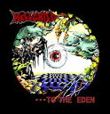 …TO THE EDEN/CD/RRJP-1369