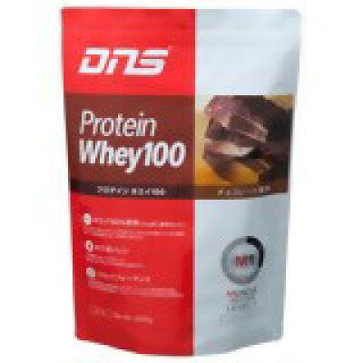 DNS プロテインホエイ100 チョコレート風味(3kg)