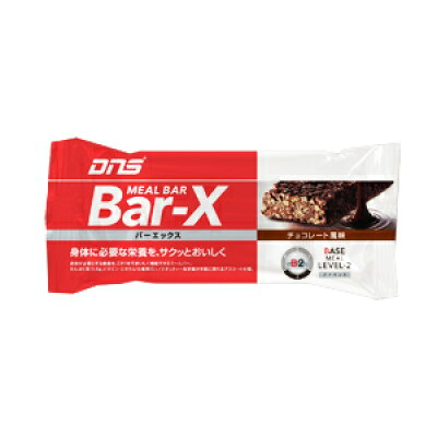 DNS Bar-X(バーエックス)(1箱12本入)