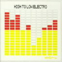 HIGH TO LOW ELECTRO/CD/APCRD-0706A