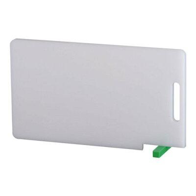 住友 抗菌スーパー耐熱まな板 スタンド付 WKSOS 緑 AMNC002