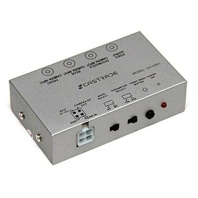 (CASTRADE)キャストレードCX-VS01フルオートカメラスイッチャー