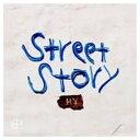 Street Story/CD/HYCK-10002