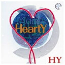 HeartY ~Wish Version~/CD/HYAK-10005
