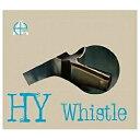 Whistle~Portrait Version~(初回生産限定盤)/CD/HYZK-10006
