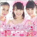 LOVE☆MAGIC(中国語ver.)/CDシングル(12cm)/LLD-001