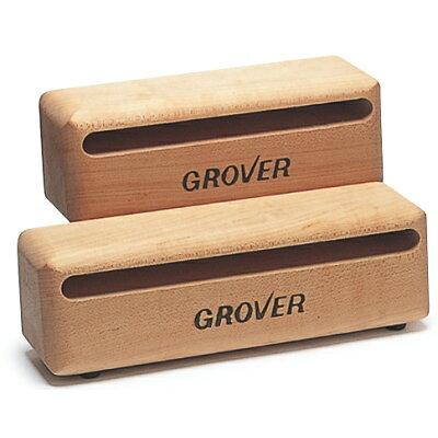 グローバープロパーカッション GV-WB8 ウッドブロック